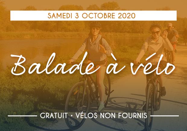 couverture balade à vélo CMI Rennes