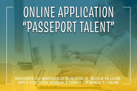 online application PTC